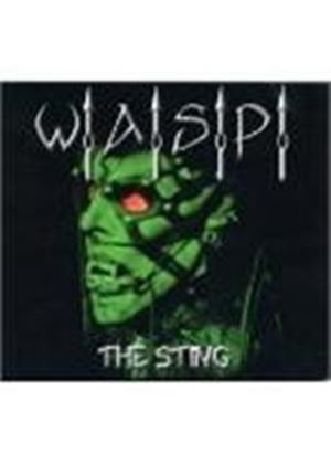 WASP - Sting, The (Live) [Digipak] [Remastered]