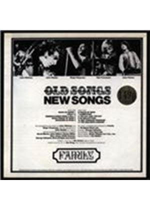 Family - Old Songs, New Songs (Music CD)