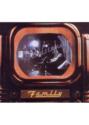 Family - Bandstand (Music CD)