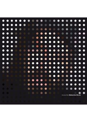 Scroobius Pip - Distraction Pieces (Music CD)