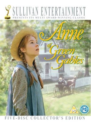 Anne Of Green Gables - Collector's Box Set