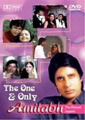 One And Only Amitabh Bachchan, The - Eternal Legend (Subtitled)