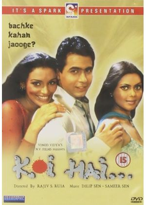 Koi Hai (Wide Screen) (Subtitled)