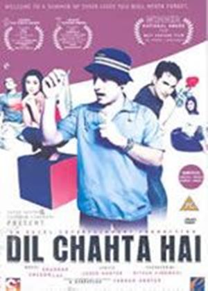 Dil Chahta Hai (Hindi Language)