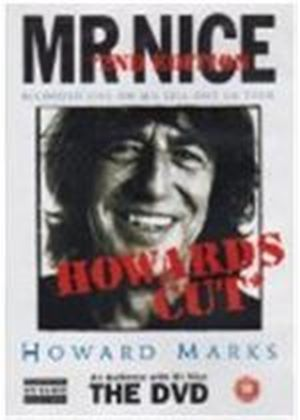 Howard Marks - Mr Nice 2nd Edit