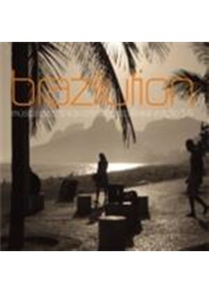 Various Artists - Brazilution Vol.2.6 (The Winter Edition) (Music CD)