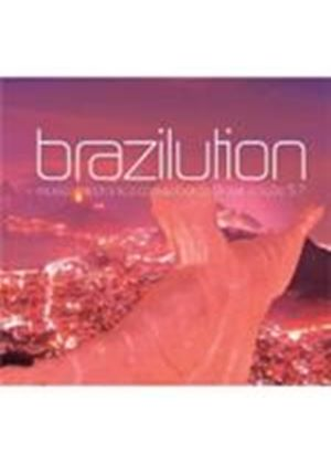 Various Artists - Brazilution Vol.5.7 (Music CD)