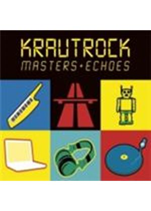 Various Artists - Krautrock (Music CD)