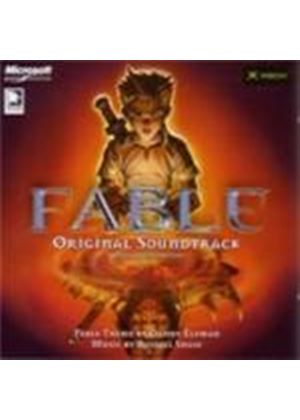 Various Artists - Fable (Music CD)