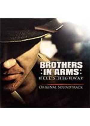 Various Artists - Brothers In Arms: Hell's Highway (Original Video Game Soundtrack) (Music CD)