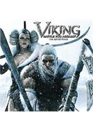 Various Artists - Viking: Battle For Asgard (Original Video Game Soundtrack) (Music CD)