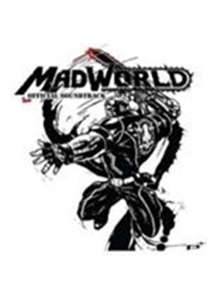 Various Artists - MadWorld (Video Game Soundtrack) (Music CD)