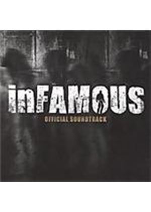 Various Artists - InFamous (Original Video Game Soundtrack) (Music CD)