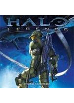 Various Artists - Halo Legends (Original Video Game Soundtrack) (Music CD)
