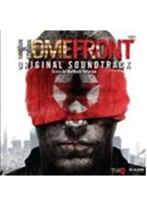 Various Artists - Homefront (Original Video Game Soundtrack) (Music CD)