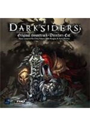 Various Artists - Darksiders (Original Game Soundtrack) (Music CD)
