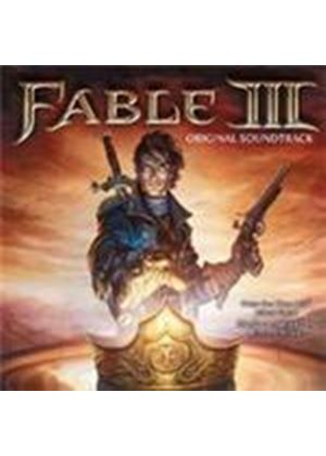 Various Artists - Fable III (Original Game Soundtrack) (Music CD)