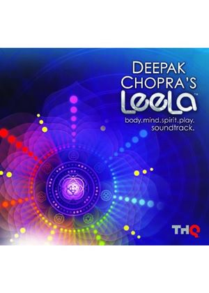 Original Video Game Soundtrack - Deepak Chopra's Leela - Body, Mind, Spirit, Play (Original Soundtrack) (Music CD)