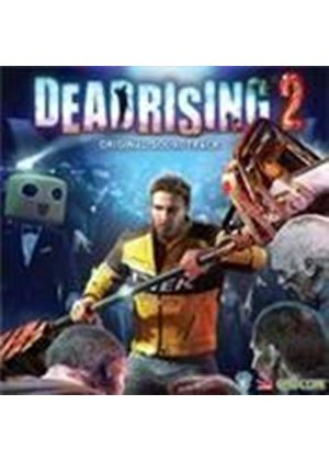 Various Artists - Dead Rising 2 (Original Video Game Soundtrack) (Music CD)