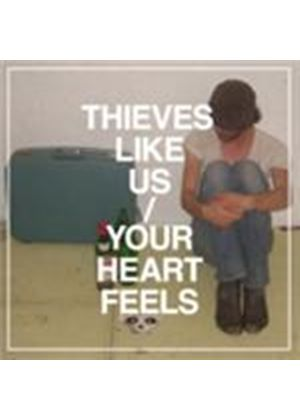 Thieves Like Us - Play Music (Music CD)