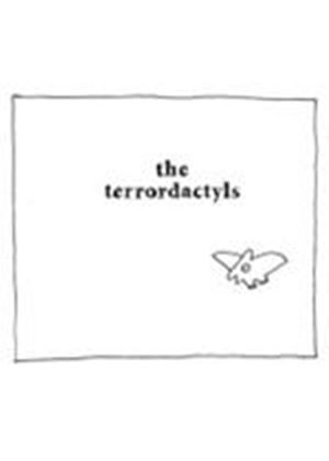 Terrordactyls (The) - Terrordactyls (Music CD)