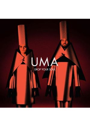 Uma - Drop Your Soul (Music CD)