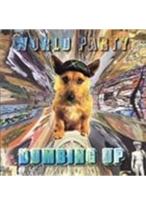 World Party - Dumbing Up (+DVD)