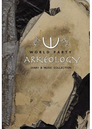 World Party - Arkeology (Music CD)