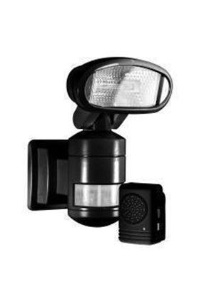 Night Watcher Robotic Security Light