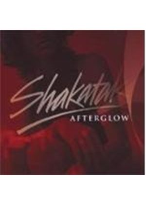 Shakatak - Afterglow (Music CD)