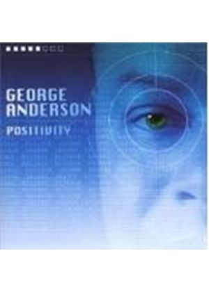 George Anderson - Positivity (Music CD)