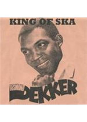 Desmond Dekker - King Of Ska (Music CD)