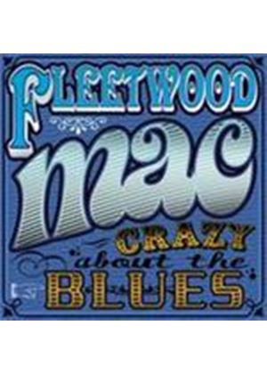 Fleetwood Mac - Crazy About The Blues (Music CD)
