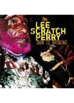 Lee 'Scratch' Perry - Sun Is Shining, The (Live) (Music CD)
