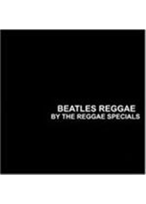 Reggae Specials - Beatles Reggae (Music CD)