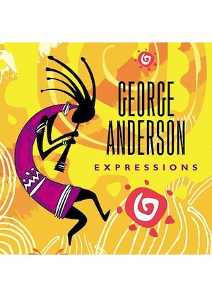 George Anderson - Expressions (Music CD)