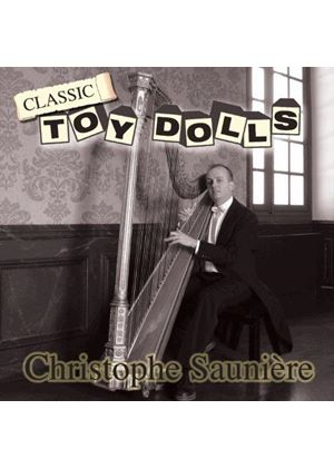 Christophe Saunière - Classic Toy Dolls (Music CD)