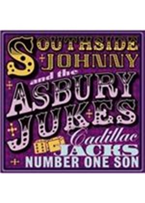 Southside Johnny - Cadillac Jack's Number One Son (Music CD)