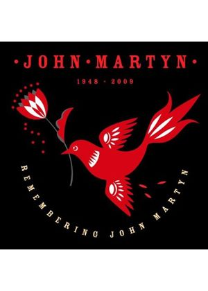 John Martyn - Remembering (Music CD)
