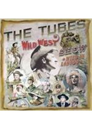 Tubes (The) - Wild West Show (+DVD)