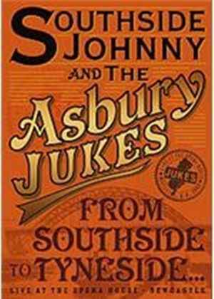 Southside Johnny And The Asbury Dukes - From Southside To Tyneside