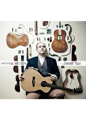 Matheu Watson - Dunrobin Place (Music CD)