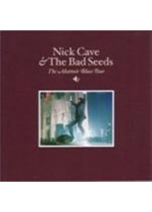Nick Cave And The Bad Seeds - Abattoir Blues Tour, The (Music CD)