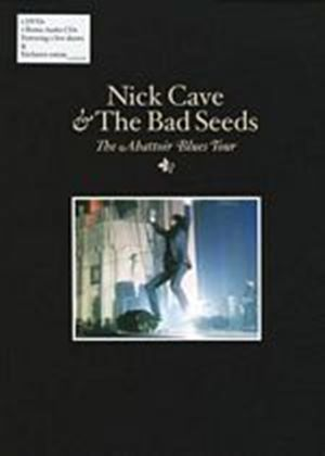 Nick Cave And The Bad Seeds - The Abbatoir Blues Tour (+Two CD)(Box Set)(2 Disc)