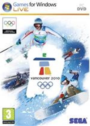 Vancouver 2010: The Official Videogame Of The Olympic Winter Games (PC)
