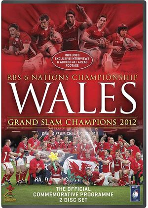 Wales Grand Slam 2012 - RBS 6 Nations Review