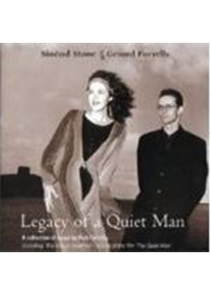 Sinead Stone & Gerard Farrelly - Legacy Of A Quiet Man