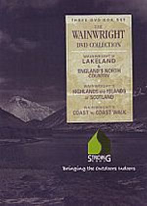Wainwright Collection, The (Three Discs) (Box Set)