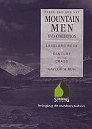 Mountain Men Collection (Three Discs) (Box Set)