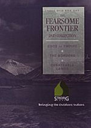 Fearsome Frontier, The (Three Discs) (Box Set)